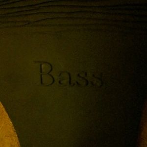 Bass Shoes - Boots